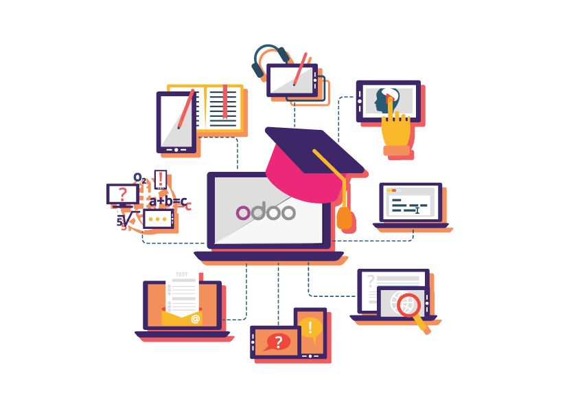 Odoo Implementation Services