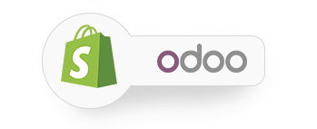 Shopify Odoo Apps