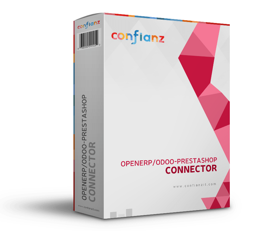 Odoo ERP Prestashop  Connector