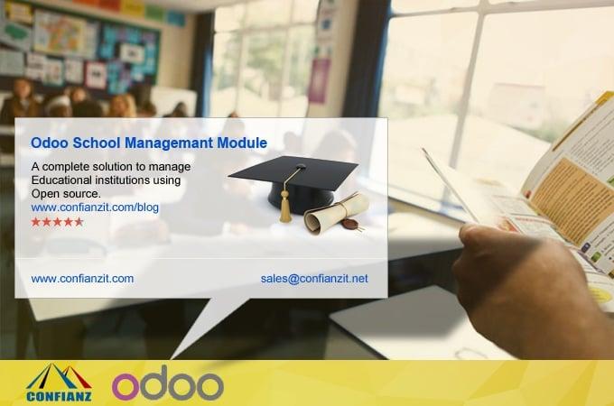 school management system modules pdf