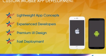 Mobile Apps Development in Gaston County, North Carolina