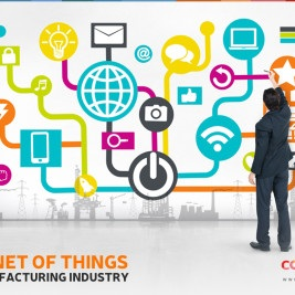 internet of things companies in india