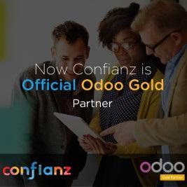 ODOO GOLD PARTNER USA