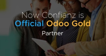ODOO GOLD PARTNER USA