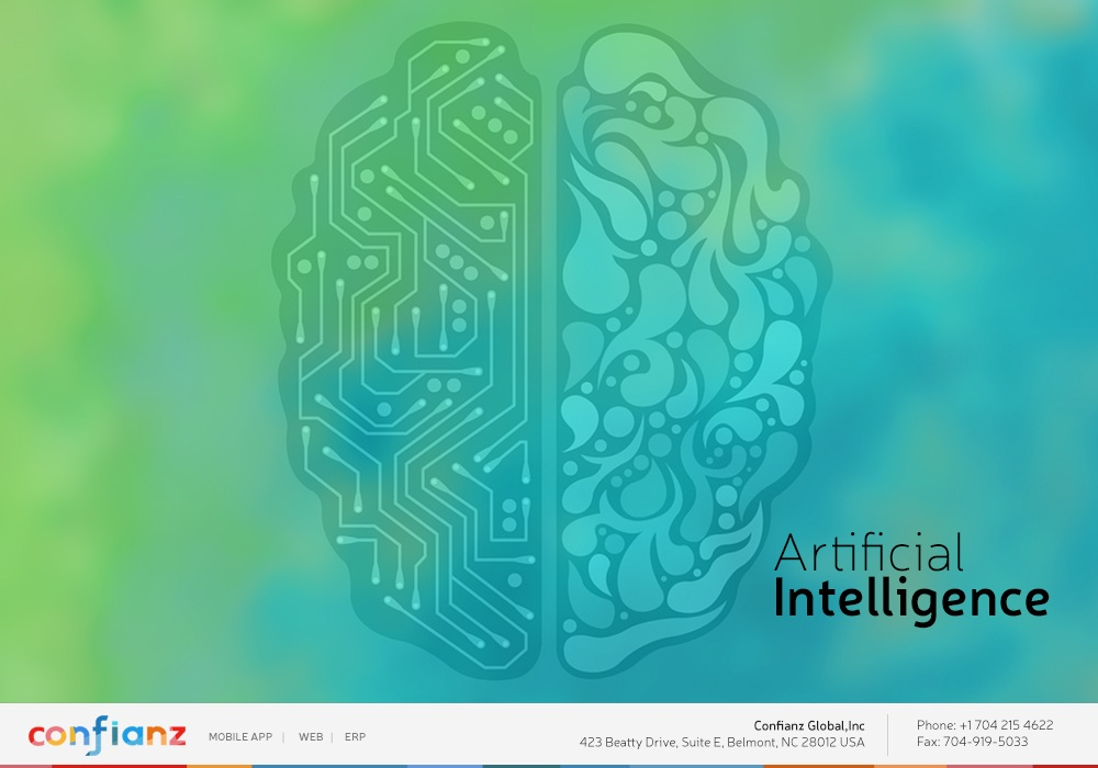 Artificial intelligence AI & Machine Learning