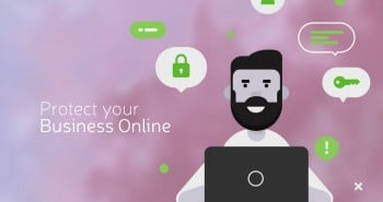 5 tips to protect your business online