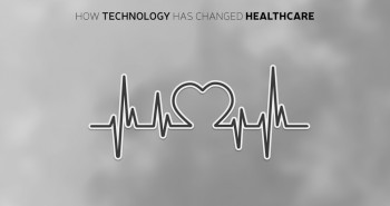 Technology Has Changed Healthcare