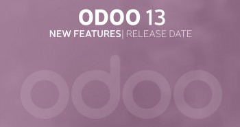 odoo 13 release date and features