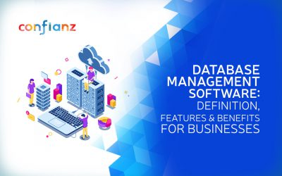 Database Management Software: Definition, Features & Benefits for Businesses