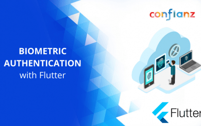 Biometric Authentication with Flutter