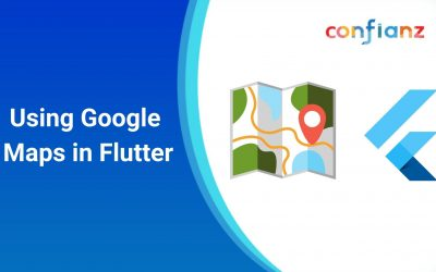 Using Google Maps in Flutter
